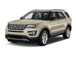 Ford Explorer Interior Dimensions - new 2017 ford explorer xlt mitchell sd near sioux falls sd