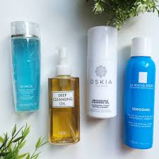French Skin Care Products My Favourite Evening Skincare Products Steph Style