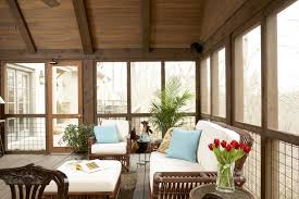 magnificent screened in porch ideasin porch traditional with
