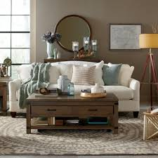 Pottery Barn Round Rug by Ideas Chic Pottery Barn Slipcovers For Better Sofa And Chair Look