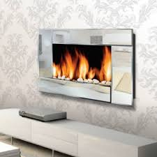 Electric Wall Mounted Fireplace Nice Wall Mount Electric Fireplace U2014 Modern Home Interiors