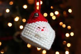 squeeze santa u0027s cheeks ornament life at cloverhill
