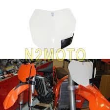 motocross bike numbers online buy wholesale motocross number plate from china motocross