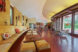 how to sell a frank lloyd wright house the new york times