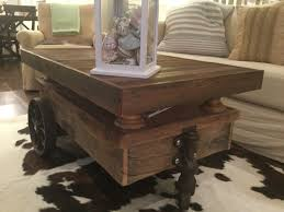 for sale luggage trolley coffee table and nesting table sowal