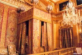 chambre versailles la chambre du roi versailles 08 03 instants d ées 1