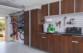 kitchen cabinet garage door garage makeovers garage storage systems design u0026 installation