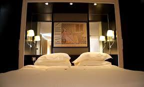 chambre hotel luxe moderne hôtel du jeu de paume sur hôtel à