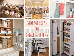 great storage ideas for small kitchens keep calm get organised