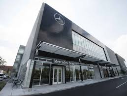 mercedes headquarters new mercedes benz work vehicles and expert service for chicago