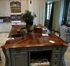 white oak wood countertop photo gallery by devos custom woodworking