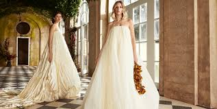 wedding party dresses for women 39 new bridal designers the best new bridal gown designers