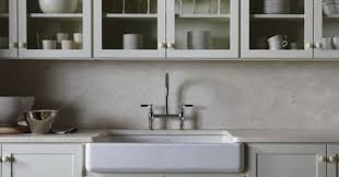 is an apron sink the same as a farmhouse sink apron front sinks pros and cons bob vila