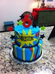 laser tag cake for birthday party matthew party pinterest
