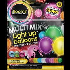 halloween led balloons led balloons glowtopia