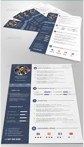 3d Resume Templates Psd Resume Template U2013 51 Free Samples Examples Format Download
