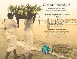 oloshas united la tribute to yemoja and oshun u2013 oloshas united