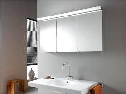 Lighted Bathroom Mirror Cabinets Lighted Bathroom Mirror Cabinet Cabinets Light Mirrors Chrome Pull