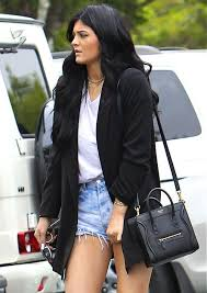 i have to say that for me kylie jenner s style is a bit of a hit