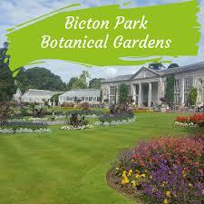 Bicton Park Botanical Gardens Family At Bicton Park Botanical Gardens In Me And B