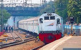 Kereta Api Kereta Api Ke Kediri Kenali 3 Jalur Penting Ini