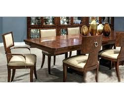 Dining Chair And Table Aico Dining Chairs Dining Chair Furniture Dining Table