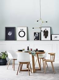 Black Dining Table White Chairs Best 25 Mismatched Dining Chairs Ideas On Pinterest Mismatched