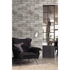 papier peint intisse chambre peinture chambre brique design de 2017 et papier peint brique