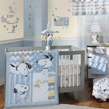 Nursery Bedding Set by My Little Snoopy 4 Pc Crib Bedding Set By Lambs U0026 Ivy