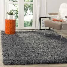safacalifornia cozy solid dark grey shag rug malaysia wallpaper