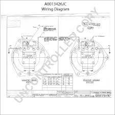 a0013426jc product details prestolite leece neville