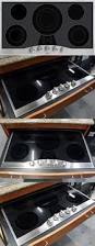 Ebay Cooktop Cooktops 71246 Thermador 30 Inch Induction Cooktop Mirror Finish