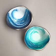 acrylic dish ring holder images Bitsofsilver on wanelo jpg