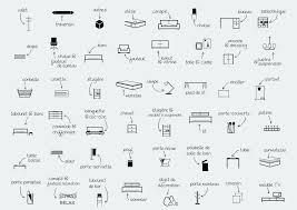 pictogramme cuisine dimension meuble de cuisine élégant pictogrammes réalisés pour