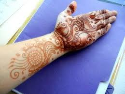best 25 henna color ideas on pinterest simple design of mehndi