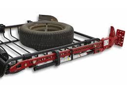 infiniti qx56 luggage carrier accessories car rack accessories yakima