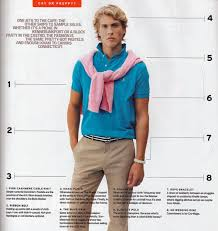 preppy clothing the league influence on today s fashion preppy style
