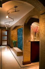Interior Waterfall Indoor Waterfall Ideas Entry Modern With Miami Decorators Design Ideas