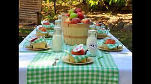 Beautiful Place Settings Marvelous Picnic Table Decorations 18 For You Beautiful Picnic