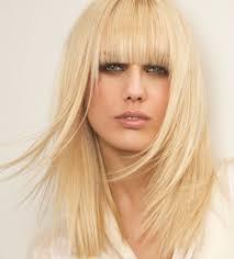 Frisuren Lange Gerade Haare by Schulterlange Frisuren Die Perfekte Länge Für Das Haarstyling