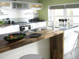 riveting kitchen islands with stools also top mount double bowl