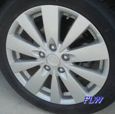 2009 hyundai sonata wheels 2009 hyundai sonata oem factory wheels and rims