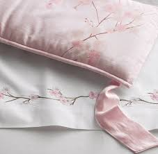 Migi Blossom Crib Bedding 88 Best Cherry Blossom Nursery Images On Pinterest Child Room