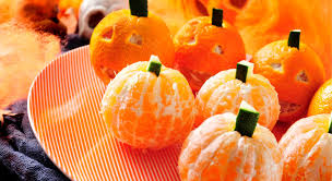 10 creative halloween snacks u2013 schnucks