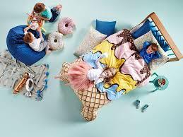 why we u0027re drooling over sack me kids u0027 bed linen