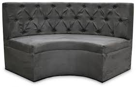 Sectional Leather Sofas For Small Spaces Living Room Living Room Furniture Small Curved Sectional Sofas