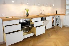 waschmaschine in küche küche grosch karsten harazim karsten harazim