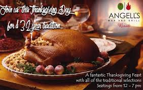 boise restaurants open thanksgiving day 2014