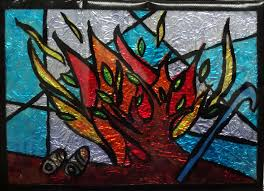 cooking outside the box stained glass craft tutorial
