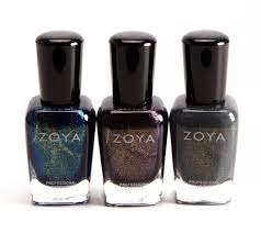 zoya nail polish reviews and collection news
